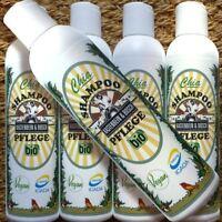 Kastenbein & Bosch Chia Shampoo Pflege 200ml Naturkosmetik Profi-Qualität vegan