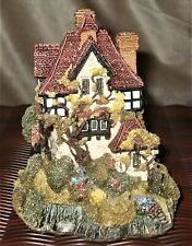 Lilliput Lane * Vintage Beacon Heights * 1987 * with Deed