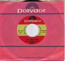 THE ANIMALS  Don't Bring Me Down / Sky Pilot 45
