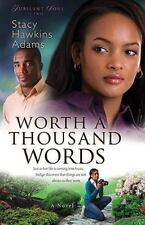 Worth a Thousand Words: A Novel (Jubilant Soul) by Adams, Stacy Hawkins, Good Bo