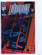 Detective Comics # 628 DC Pub 1991