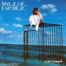 CD audio.../...MYLENE FARMER.../...INNAMORAMENTO....