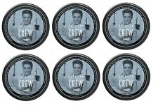 American Crew King Fiber 85g Pack of 6