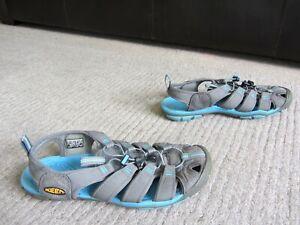 Womens KEEN Trekking Walking Hiking Trail Sandals Trainers UK 8