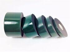 10mm Doppelseitiges Klebeband Schaum Tape Montageklebeband Rolle 5M Schwarz