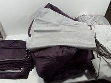 Madison Park Essentials Joella Room in a Bag, King, Plum