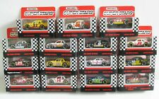 Matchbox Super Series Diecast Race Cars (15), 1/64th scale