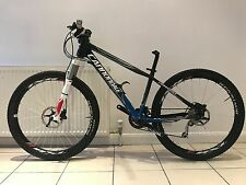 """Cannondale Flash carbon XC MTB - small - 15"""" frame, good condition"""