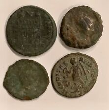 Lot of Authentic Ancient Coins ~ World Coin Collection ~ RARE ~ AB150