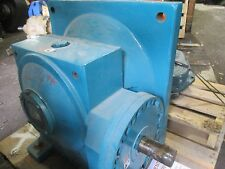 LINK BELT REXNORD GEAR REDUCER FLANGE MT. MWH210 W/ HEAVY DUTY OUTPUT SHAFT