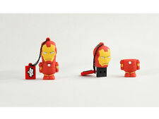 MARVEL 3D DESIGN USB FLASH DRIVE 16GB COLLECTION – IRONMAN