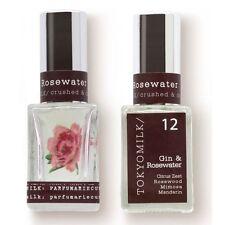 Tokyomilk Eau de Parfum No. 12 Gin & Rosewater-Tokyomilk edp. no. 12 Gin & Rosewater