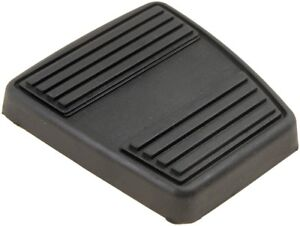 Dorman HELP! 20712 Brake And Clutch Pedal Pad - 12 Month 12,000 Mile Warranty