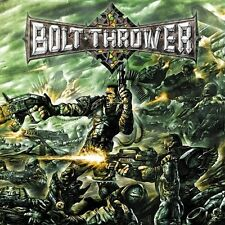 BOLT Thrower-Honour-Valour-Pride CD