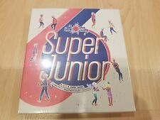 Super Junior Vol. 6 (Repackage) - Spy  (Korea Version) album kpop