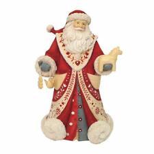 Heart of Christmas God Jul Scandinavian Santa Figurine 6001375