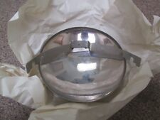 Petromax Lantern side reflector Geniol Aida hipolito 150 CP chrome parobolic