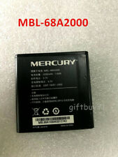 Genuine Battery MBL-68A2000 For MERCURY 2000mAh 7.4Wh NEW Baterie GB/T18287-2000