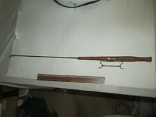 Vintage Ice Fishing Pole Unbranded 25.5 Inch