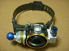 DX Meteor Driver Kamen Rider Fourze Transformation Belt Astro Switch Bandai