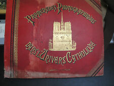 Promenades Photographiques Catholiques - JL Pigoreau
