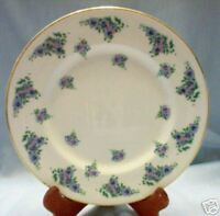 Royal Victoria ROV3 Salad Plate Bone China England