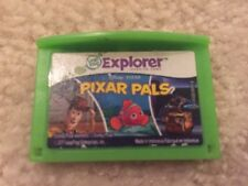 LeapFrog LeapPad Leapster Explorer Disney Pixar Pals Game Cartridge