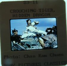 Crouching Tiger Hidden Dragon Cast Yun-Fat Chow Michelle Yeoh 2000 Slide 2