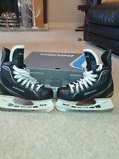 New listing Bauer Supreme ONE20 LightSpeed Pro Tuuk Hockey Ice Skates UK 3.5 Eur 36 US 4