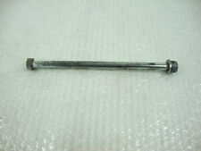 PERNO TELAIO  FORCELLONE GILERA RV 125 ASSE 200 FRAME SWING ARM SPINDLE AXLE