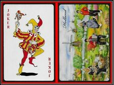 1 Joker playing cards Carte da Gioco Jokers Jeu de Cartes