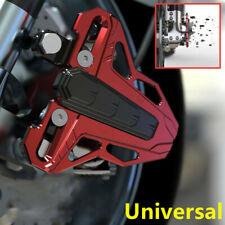 Motorcycle CNC Alloy Front Disc Brake Reservoir Pump Cover for Kawasaki KTM BMW