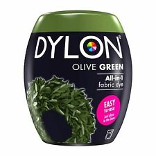 DYLON 2205172 Machine Dye Pod - Olive Green
