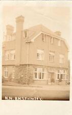 NH  B H S Brompton Hospital Sanatorium  ? Frimley Nr Camberley RP pc used 1908