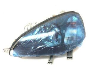 NEW 2002-2007 Daewoo Tacuma Rezzo Driver Side Headlight LH GM96491787