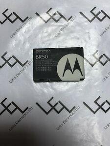 Genuine Original New Motorola BR50 Battery for V3 V3i V3c V3t Z3 Pebl U V6 RAZR