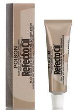 Refectocil Eyelash & Eyebrow tint - No.3.1 Light Brown 15ml-  Free Post from AUS