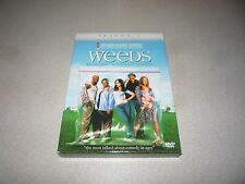WEEDS SEASON 1 DVD
