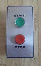 Hobart Mixer Start Stop Switch  Kit H-600 60qt & L-800 80qt