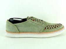 Energie Maber Herren Sneaker Turn Halb Leder Schuhe Shoe Gr. 42