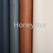 Lychee Faux Leather Fabric Upholstery Vinyl Leatherette Leathercloth Craft