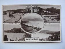 Tighnabruaich – Shore Road, Rhubaan, Kyles of Bute, East Bay & West Bay.  (1918)