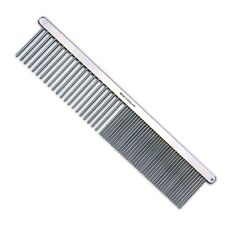 """Millers Forge 402 Greyhound Style Comb 7.25"""""""