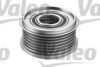 VALEO 588002 Alternator Freewheel Clutch for CITROEN FIAT FORD LANCIA MAZDA PEUG