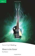 Ghost In The Guitar: Nivel 3 (Pearson Inglés Graded Lectores) por Shipton, Paul