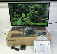 "Samsung SF350 Series LED FHD FreeSync Monitor / 24"" / S24F350FHN"