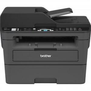 Brother MFCL2713DW Mono Laser MF Print/Copy/Scan/Fax Network Ready/wireless