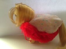 "My Little Pony MLP Generation 1 G1 Pony wear ""Party time""  Vintage outfit"
