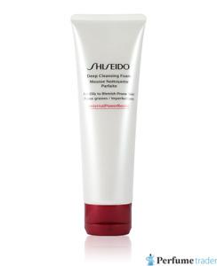 Shiseido Deep Cleansing Foam 125 ml