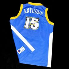 NEW Champion EU Carmelo Anthony Rookie Trikot NBA Basketball Jersey Jordan Kobe